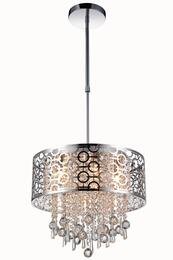 Elegant Lighting 2059D18CRC