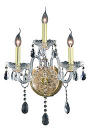 Elegant Lighting 7953W3GSS