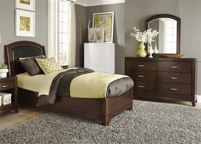 Liberty Furniture 505YBRFLBDM