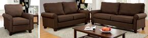 Furniture of America CM6760BRSLC