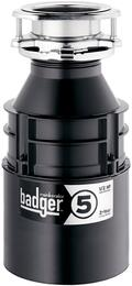 InSinkErator BADGER5