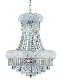 Elegant Lighting 1802D16CRC