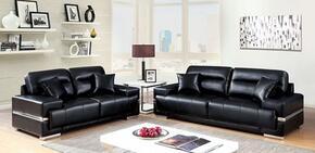 Furniture of America CM6411BKSL