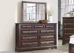 Liberty Furniture 258BRDM
