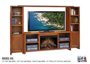 Legends Furniture ML3300SPR