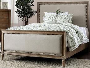 Furniture of America CM7535FBED