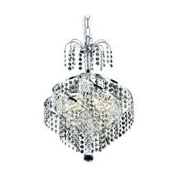 Elegant Lighting V8052D14CEC