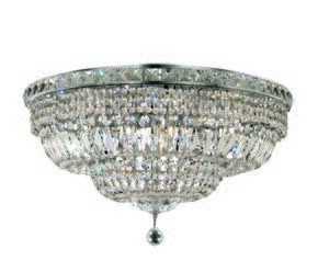 Elegant Lighting 2528F24CRC