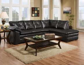 Chelsea Home Furniture 42435006SECCBL
