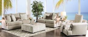 Furniture of America SM5140SFLVCH