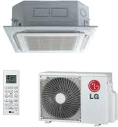 LG LUU127HVPACKAGE