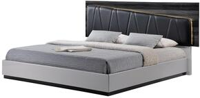 Global Furniture USA LEXI982ASGRKB