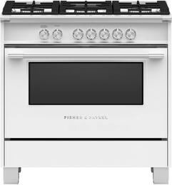 Fisher Paykel OR36SCG4W1