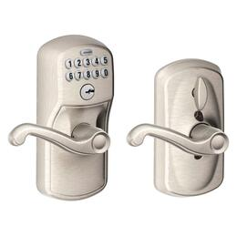 Schlage FE595PLY619FLA