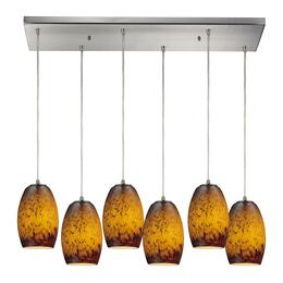 ELK Lighting 102206RCSUN