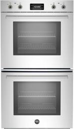 Bertazzoni PROFD30XT 30 Double Wall Oven