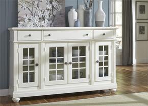 Liberty Furniture 631CB6642