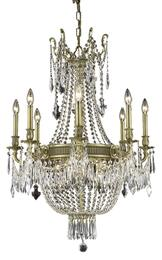 Elegant Lighting 9312D26FGSA