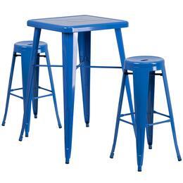 Flash Furniture CH31330B230RDBLGG
