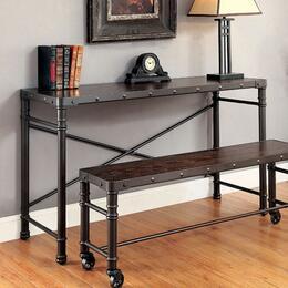Furniture of America CMAC6421T
