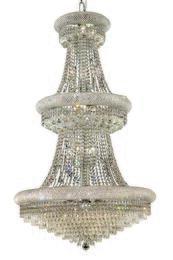 Elegant Lighting 1802G30CEC