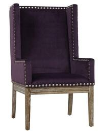 TOV Furniture TOVTRIPURPLE