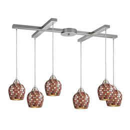 ELK Lighting 5286MLT