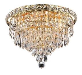 Elegant Lighting 2526F12GSS