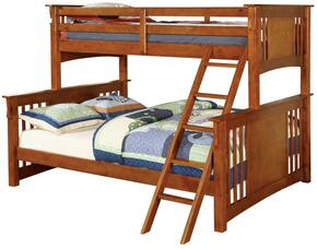 Furniture of America CMBK604OAKBED