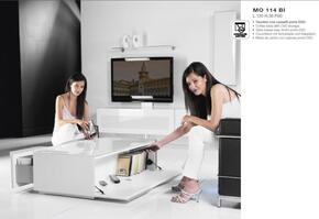 VIG Furniture VGMUMO114BI