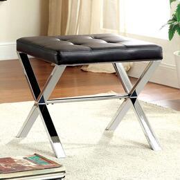 Furniture of America CMAC6900BK