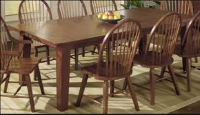 Chelsea Home Furniture 82SM4496TTBT
