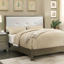 Furniture of America CM7068GYQHB
