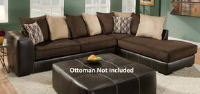 Chelsea Home Furniture 75E3486167SM