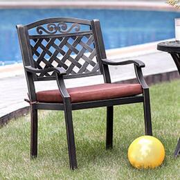Furniture of America CMOT2129AC2PK