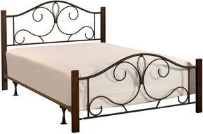 Hillsdale Furniture 2220BQRC