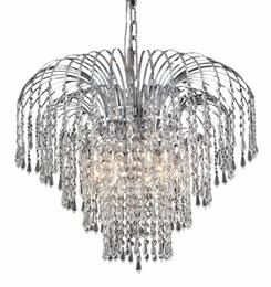 Elegant Lighting 6801D21CRC