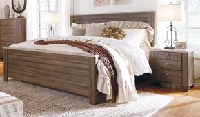 Signature Design by Ashley B268KPBBEDROOMSET