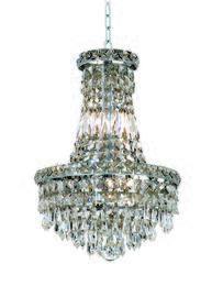 Elegant Lighting 2526D12CRC