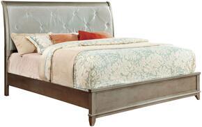 Furniture of America CM7288SVEKBED