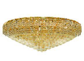 Elegant Lighting ECA1F36GRC