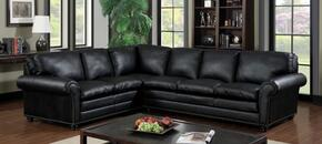 Furniture of America CM6808SECTIONAL