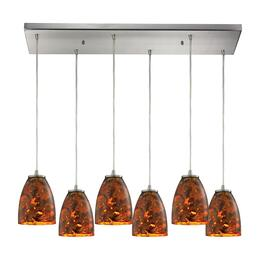 ELK Lighting 104606RCLS