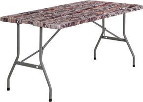 Flash Furniture RB3060FHCAMGG