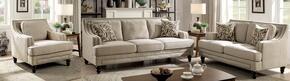 Furniture of America CM6362SFLVCH