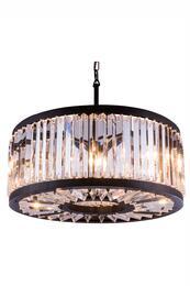 Elegant Lighting 1203D28MBRC
