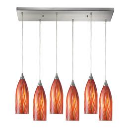 ELK Lighting 5226RCM