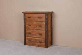 Viking Log Furniture VHBCH4