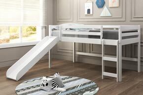 Chelsea Home Furniture 36ML355BW