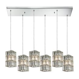 ELK Lighting 314886RC